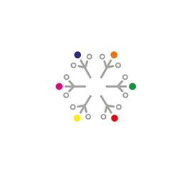 Hemavan Pride symbol